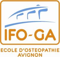 Logo Ecole Osteo Avignon